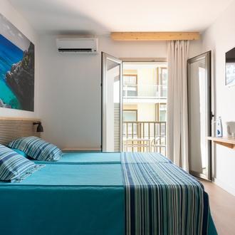 Room Eolo Hotel