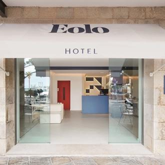Eolo Hotel Eolo Hotel