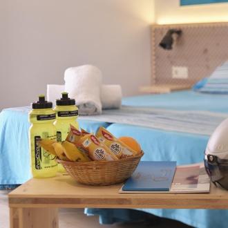 Activities Eolo Hotel